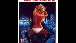 Le notti porno nel mondo n. 2 - Gianni Marchetti - 1978