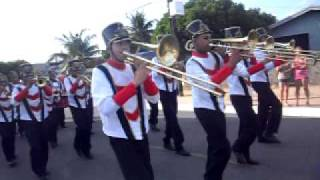 Banda Marcial João Gadelha - Do seu lado