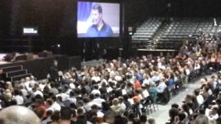 Tony Robbins About His Mentor Jim Rohn