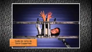 MESTRES DA RESTAURAÇÃO - David Copperfield