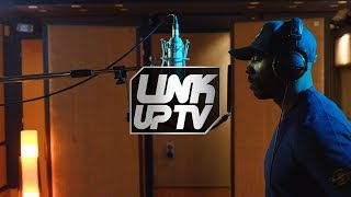 R.A (Real Artillery) - Behind Barz | Link Up TV