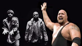 WWE BIG SHOW REMIX:  Big Sean - Blessings (ft. Drake)