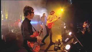 Kasabian - Where Did All The Love Go? - iTunes Festival The Roundhouse - 22 July 2009