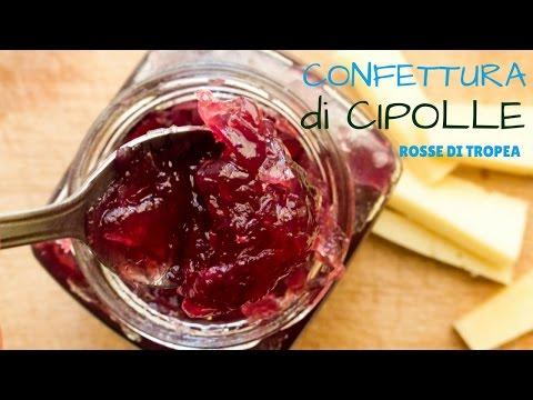 Come preparare la marmellata di pomodori e cipolle rosse for Marmellata di cipolle rosse cucina italiana