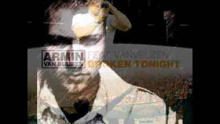 Avb ft van velzen - broken tonight (Gerald A remix)