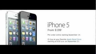 iPhone 5 In 2 Minutes.mov