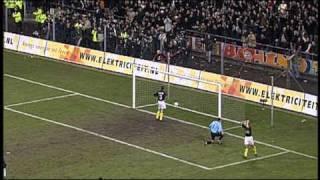 Eredivisie Helden 2000/2010: NAC Breda - Rob Penders