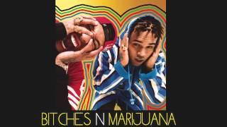 Chris Brown & Tyga - Bitches N Marijuana (Fabrie & Paolo Converse X Pascal Moreno Bootleg)