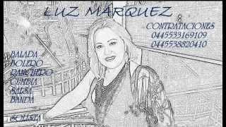 Luz Márquez TE VAS A QUEDAR CON LAS GANAS