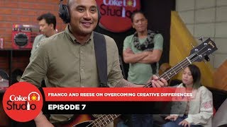 Coke Studio PH: Franco and Reese on overcoming creative differences