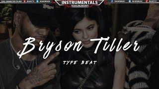(Free) Bryson Tiller Type Beat Rap Instrumental 2016 | @RealLifeLivinB1 - Slow Down #Instrumentals