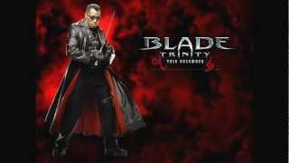 Ali Payami vs Aquagen ft. The Warp Brothers - Blade (Re-Con Remix)