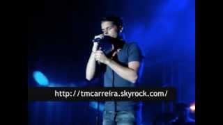 Mickael Carreira - 'Porque Ainda Te Amo' @ Maia Porto 2012