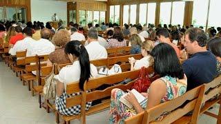 VEM, JESUS CRISTO JÁ VEM - IGREJA CRISTÃ MARANATA
