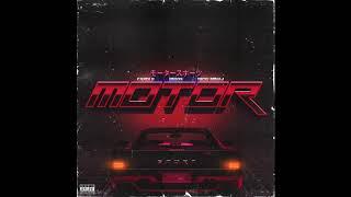 "Migos x Murda Beatz Type Beat ""Motorsport"" [ Culture 2 Type Beat 2017 ]"