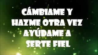MARCOS WITT-POEMA DE SALVACION (LETRA)