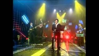 Para No Verte Más - por Cristian Palacios BossaNova&Cumbia