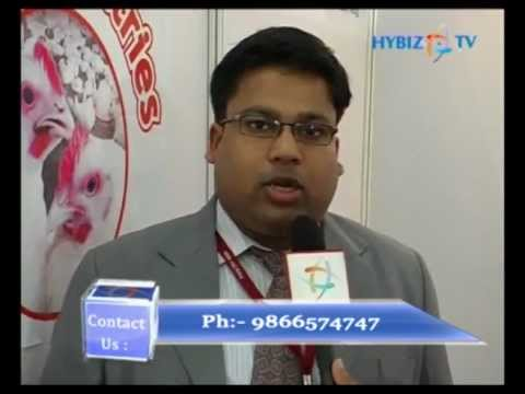 Saagar Aggarwal, Business Manager, Saagar Poultries