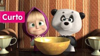 Masha e o Urso - Priminho (Melhores amigos)