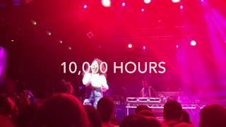 Kehlani Sweet Sexy Savage Tour London: Ella Mai 10,000 Hours Live
