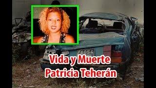 la partida de Patricia Teherán:  2017, Carro, vehiculo de patricia Teherán.