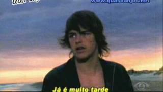 Clipe Nena Completo (Legendado) - Quase Anjos / Teen Angels