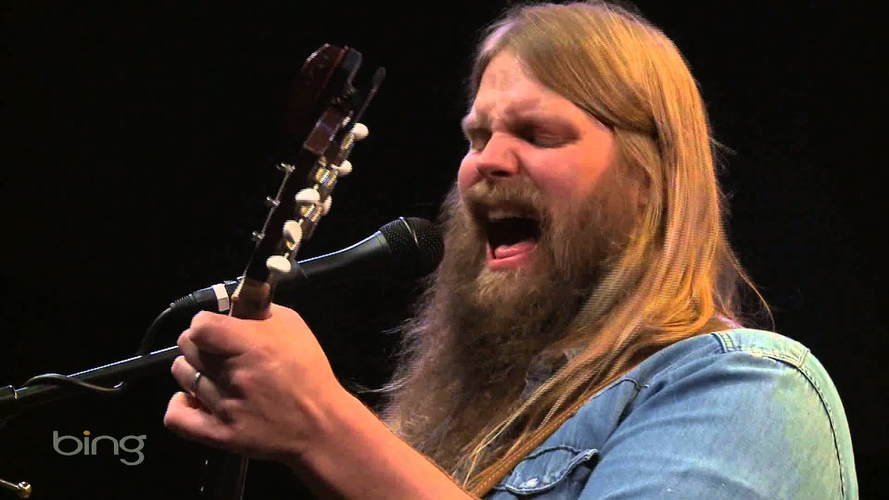 Best Buy Chris Stapleton Concert Tickets 2018