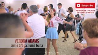 Verona Adams - LIVE - Lume draga lume buna - Solista muzica populara nunti