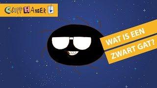 Wat is een zwart gat?