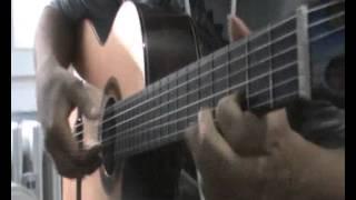 FİDAYDA (Fingerstyle - Klasik Gitar)