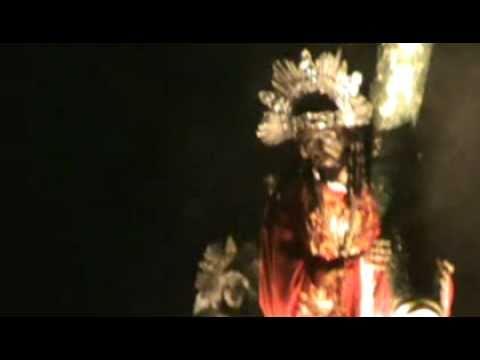 Procesión del Martes Santo 2011. Granada, Nicaragua.