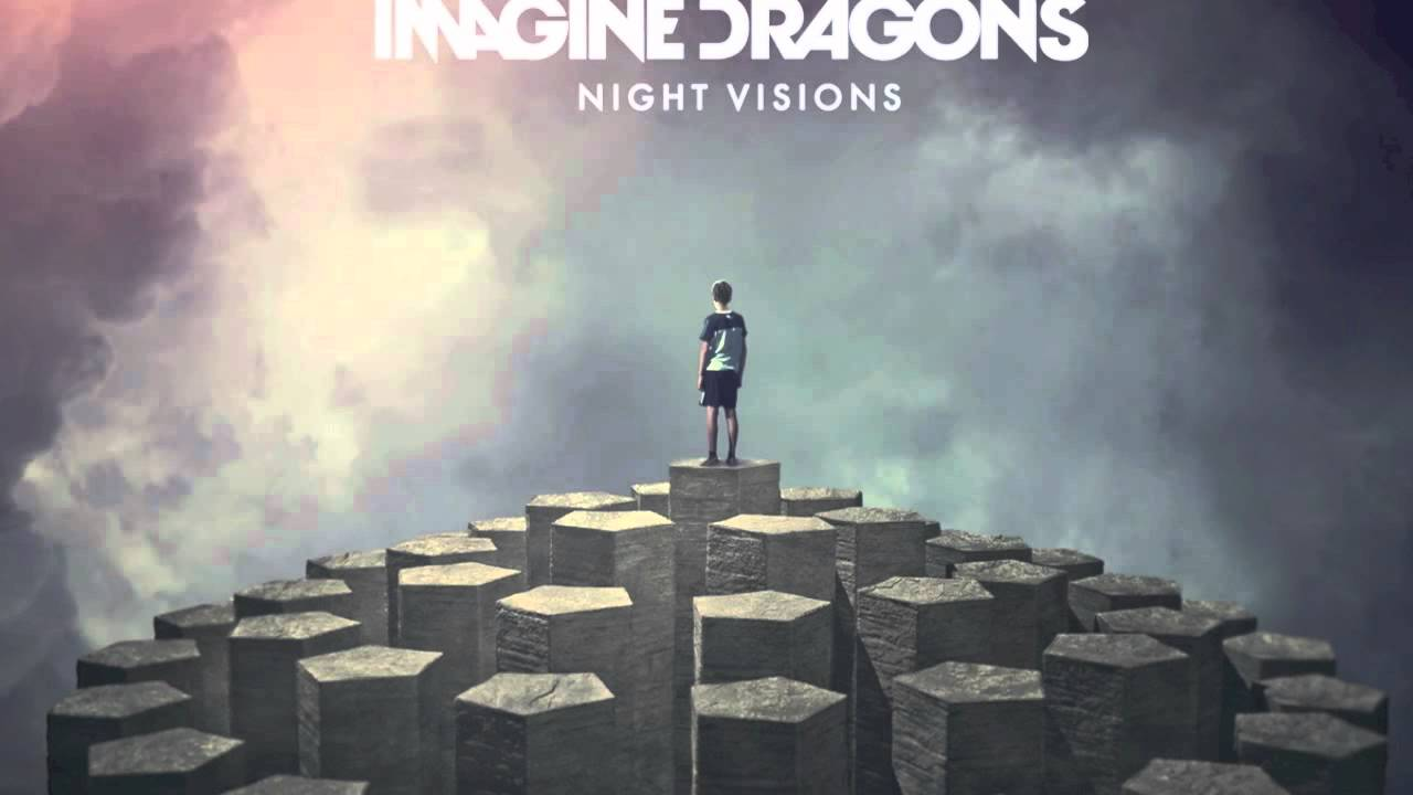 Imagine Dragons Ticket Liquidator 2 For 1 August