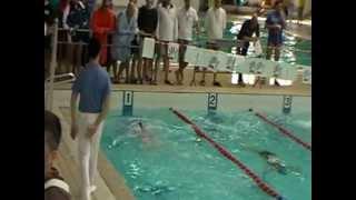 3° Meeting Nuoto Napoli - 50 ra Imma Ascione, Paola Improta