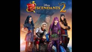 "Chillin' Like A Villain  (From ""Descendants 2""/ Audio Only)"
