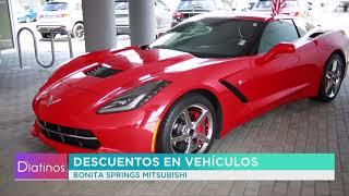 Las mejores ofertas en Bonita Springs Mitsubishi