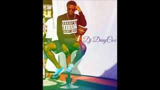 Dj DenyCox - CoCo (Afro House) Mix [2015]
