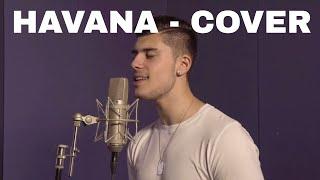 Havana -  Camila Cabello ft. Young Thug (Andrew Lambrou Cover)