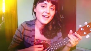É você que tem - Mallu Magalhães (cover ukulele)