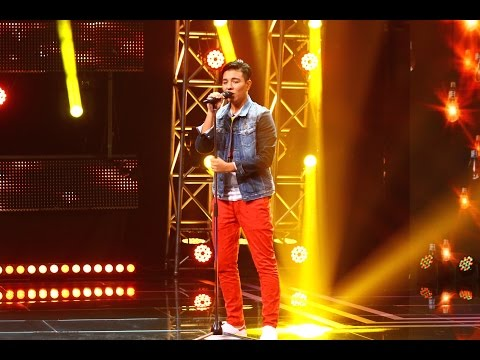 DUEL: Sam Cooke - A Change Is Gonna Come. Eregep Raul, la X Factor!