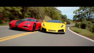 Need For Speed The Movie Unoffical Music Video