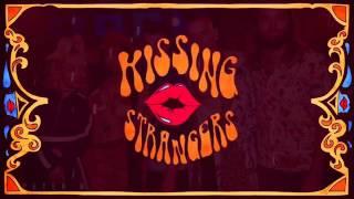 Nicki Minaj - Kissing Strangers Verse