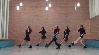 [U.N.I.Q] TWICE - Ooh-Ahh하게 (cover dance)