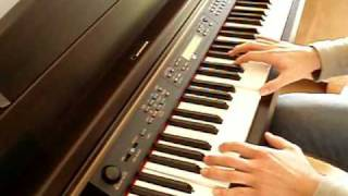 Dire Straits - Why Worry - Piano Cover