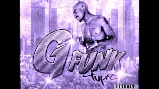 2pac -Open Fire DOVER91 Remix (G-Funk)