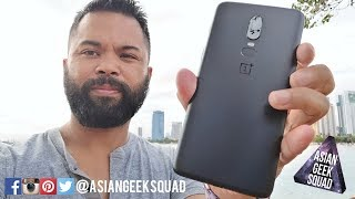 OnePlus 6 - 1 month later - Review