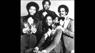 The Stylistics - let's put it all together (HQ)