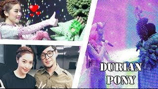 || THE MASK SINGER THAILAND || Durian  X Pony