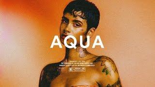 "Kehlani x Bryson Tiller Type Beat ""Aqua"" Trapsoul R&B/Hip-Hop Instrumental 2018"