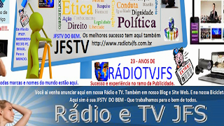 Transmissão ao vivo de Jose Fermando Da Silva