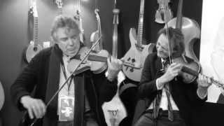 DIDIER LOCKWOOD and CHRISTOPHE RAYMOND musicora 2015